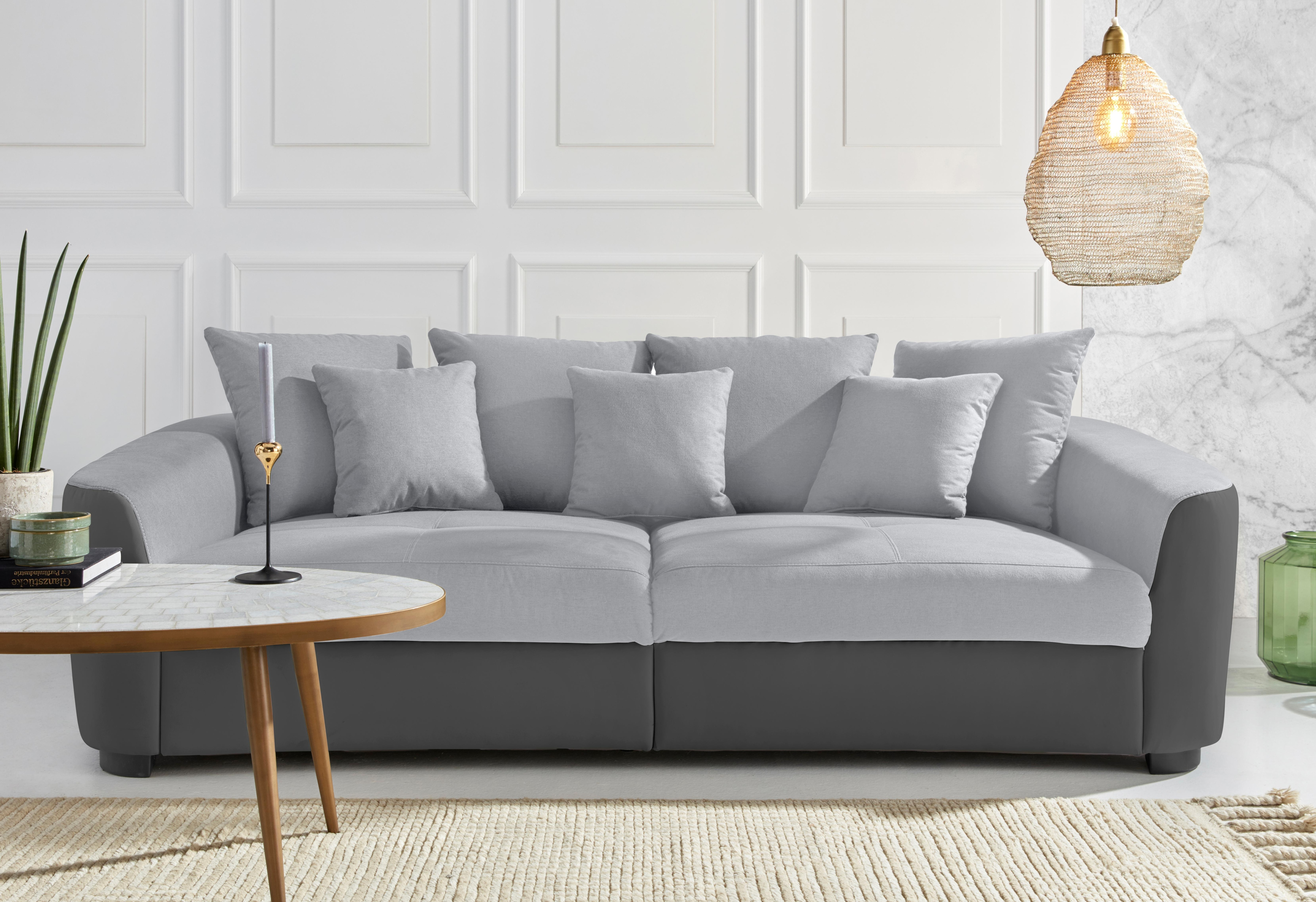 INOSIGN Big-Sofa Taro