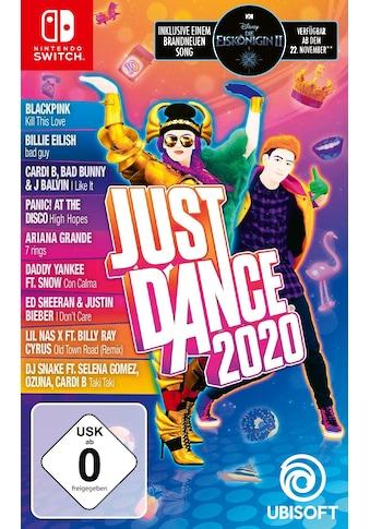 Just Dance 2020 Nintendo Switch kaufen