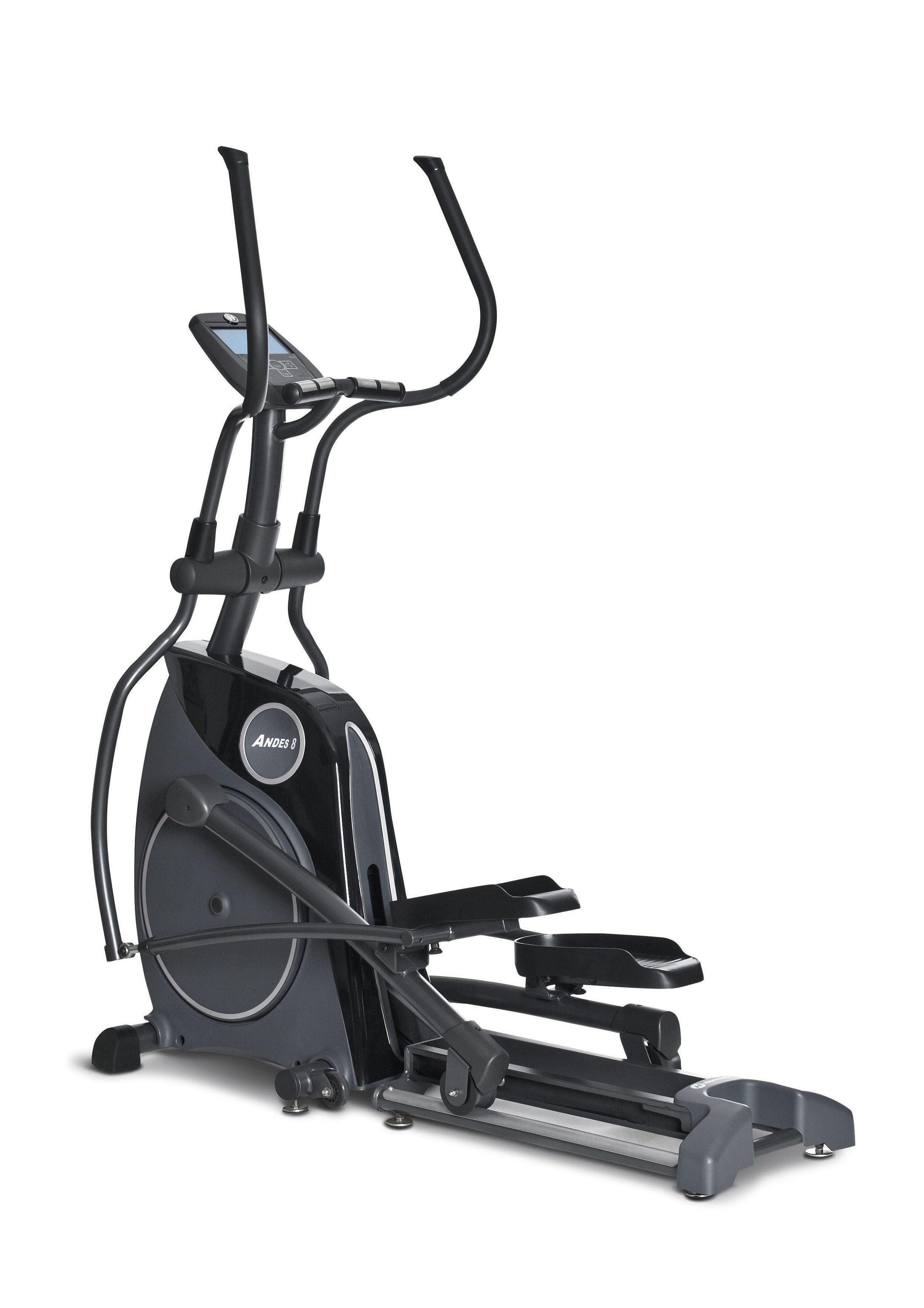 Horizon Fitness Crosstrainer-Ergometer  Andes 8i  Preisvergleich