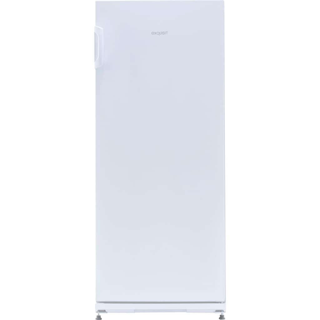 exquisit Vollraumkühlschrank