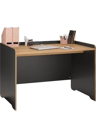 """Places of Style Schreibtisch »Ergil«, Schreibtisch """"Ergil"""", Breite 121 cm kaufen"""
