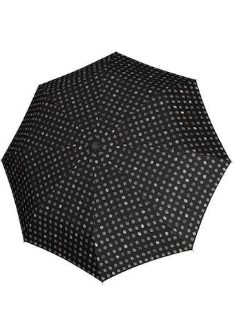 Knirps® Taschenregenschirm »A.050 Medium Manual, uni pinta classic« kaufen