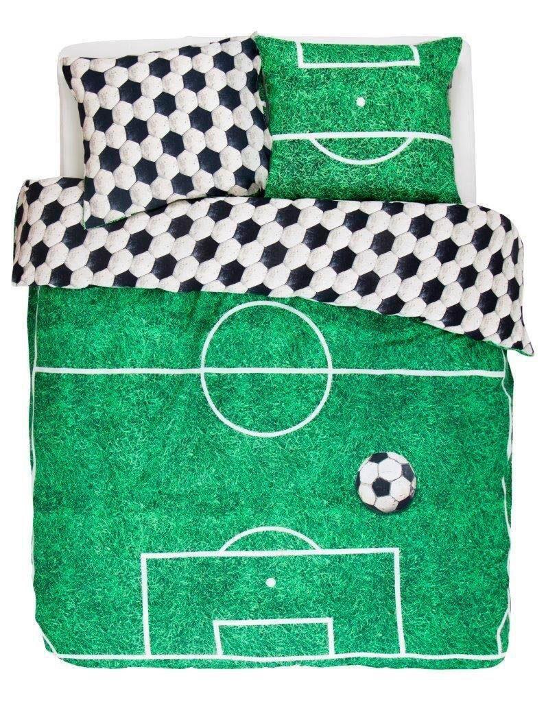 Jugendbettwäsche Soccer Covers & Co