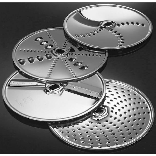 BOSCH Küchenmaschine Styline MUM56740, 900 Watt