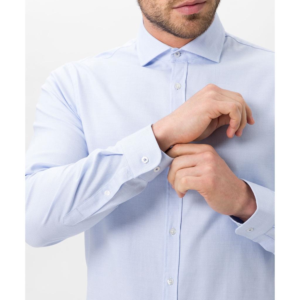 Brax Langarmhemd »Style Harold«