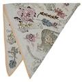 Codello Dreieckstuch, aus feiner Wolle
