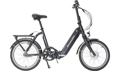ALLEGRO E-Bike »Andi 03«, 7 Gang, Shimano, Nexus, Frontmotor 250 W kaufen