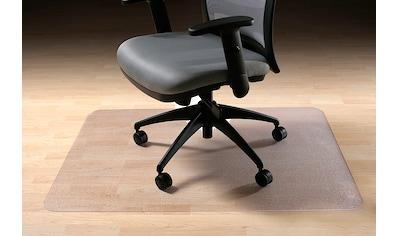 ANDIAMO Bodenschutzmatte »Bürostuhlmatte«, transparent kaufen
