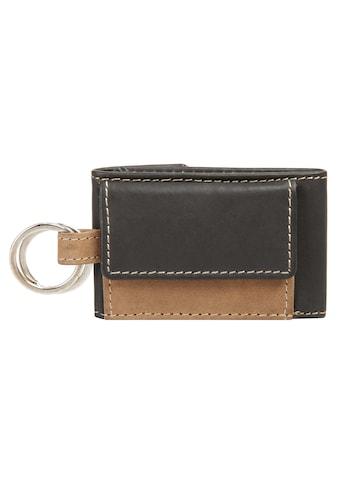 BODENSCHATZ Schlüsseltasche »BICOLOUR« kaufen