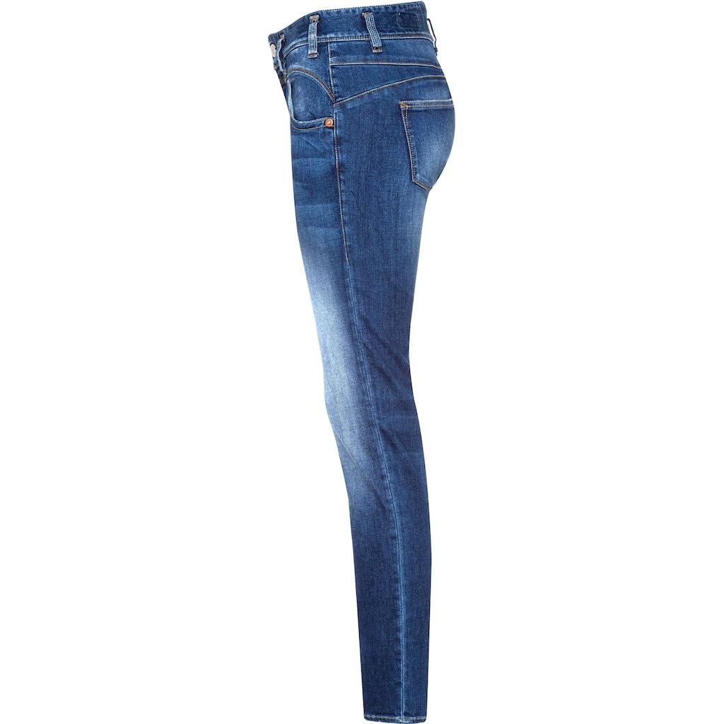 Herrlicher Slim-fit-Jeans »PEARL SLIM ORGANIC«, umweltfreundlich dank Kitotex Technology