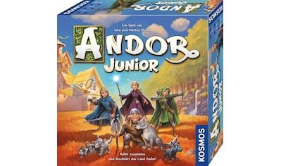 """Kosmos Spiel, """"Andor Junior"""" kaufen"""