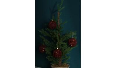 """Weihnachtsbaumkugel """"Sterne"""" kaufen"""