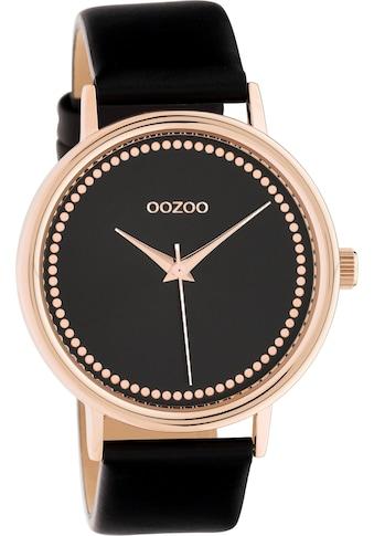 OOZOO Quarzuhr »C10429« kaufen