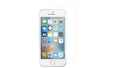 Artwizz Fettabweisende Displayschutzfolie »ScratchStopper Anti - Fingerprint iPhone 5/s/c, SE« kaufen