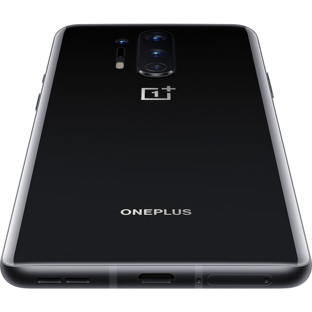 OnePlus 8 Pro 8GB+128GB Smartphone (17,5 cm / 6,78 Zoll, 128 GB, 48 MP Kamera)