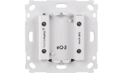 Homematic IP Smarte Steckdose »Netzteil für Markenschalter (151197A0)« kaufen