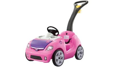 Step2 Rutscherauto »Whisper Ride II Buggy«, für Kinder von 1,5-3 Jahre kaufen