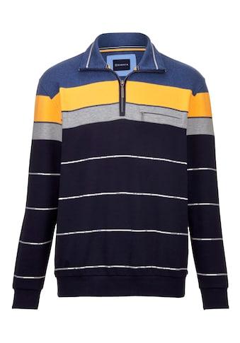 Babista Sweatshirt, in feiner Struktur kaufen