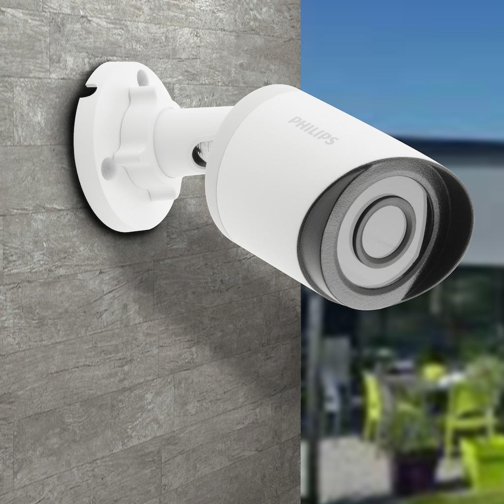 Philips Zusätzliche Videoüberwachungskamera »Philips WelcomeEye CAM -«