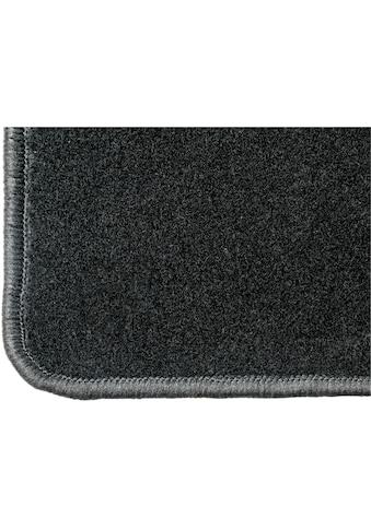 WALSER Passform-Fußmatten »Standard«, (4 St.), für Toyota Pro Ace (Kastenwagen) Bj... kaufen