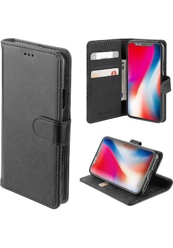 4smarts Handytasche »Premium Flip - Tasche URBAN für iPhone X/Xs« kaufen