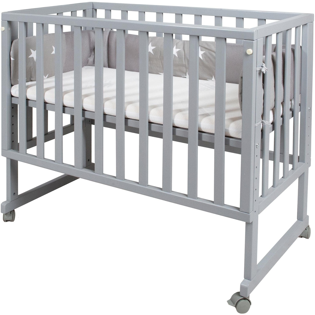 roba® Stubenbett »safe asleep® 3-in-1 Little Stars«
