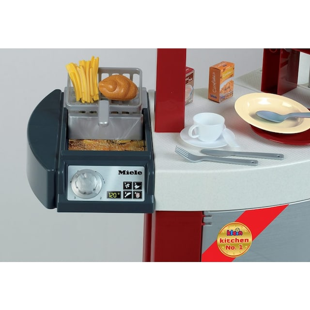 """Klein Spielküche """"Miele Nr. 1"""""""