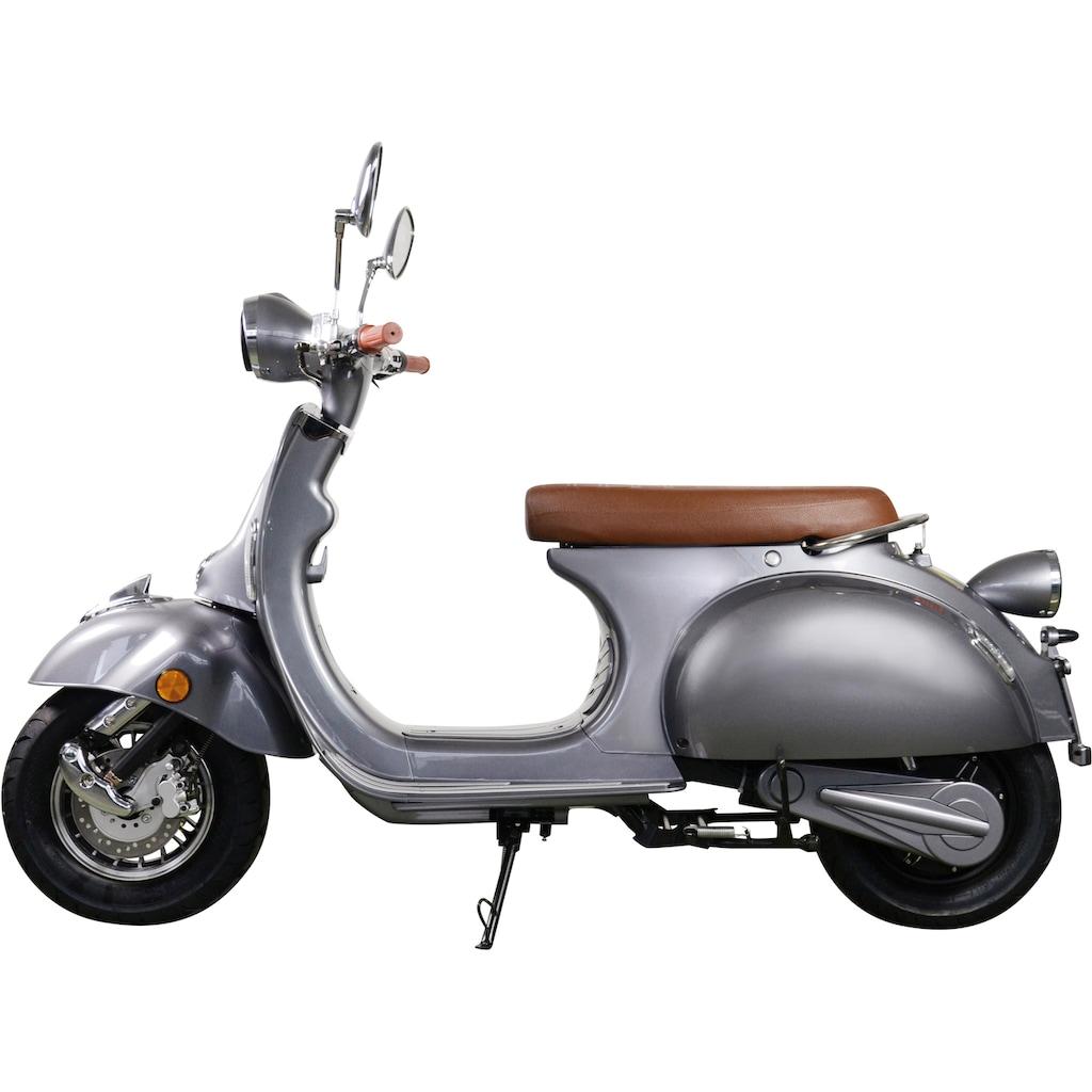 Didi THURAU Edition E-Motorroller »Sizilia«, 2,7 PS