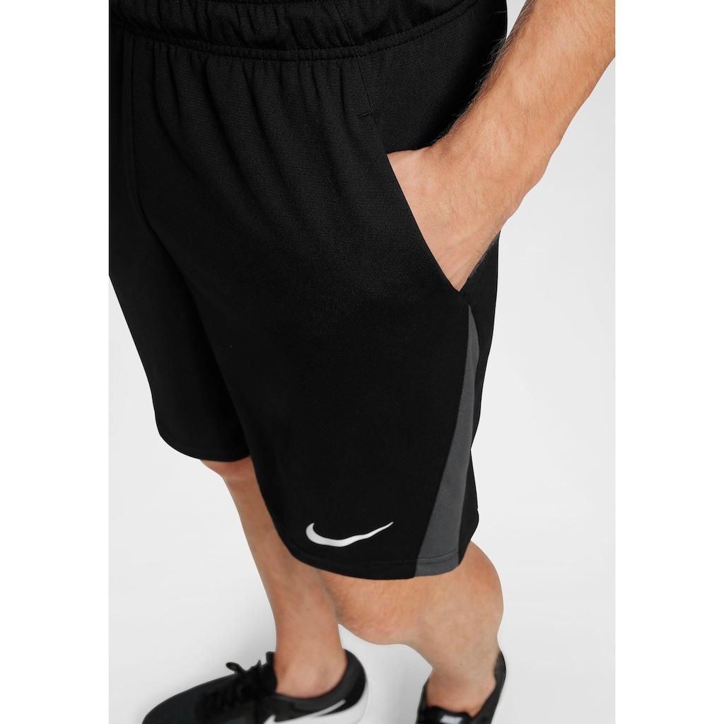 """Nike Trainingsshorts »Nike Dri-FIT Men's 9"""" Training Shorts«, Dri-FIT Technologie"""