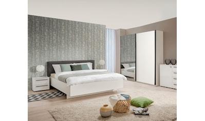 Schlafzimmer-Set »Ksanti«, (4 St.) kaufen