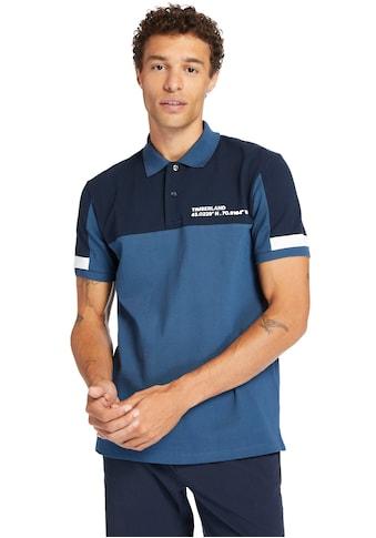 Timberland Poloshirt kaufen