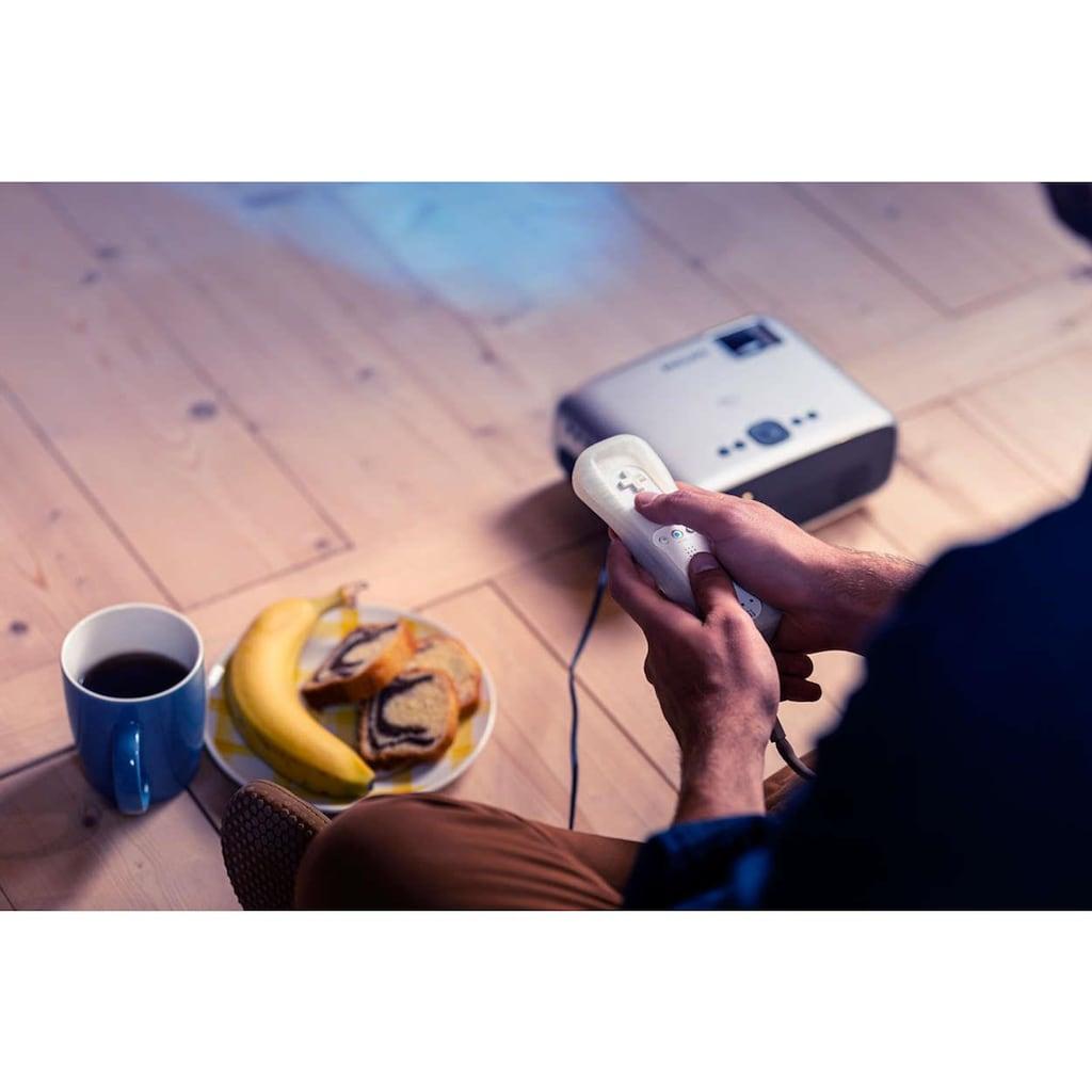 Philips Mini-Beamer »NeoPix Easy«, ( )