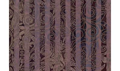Consalnet Papiertapete »Muster mit Streifen«, Streifen kaufen