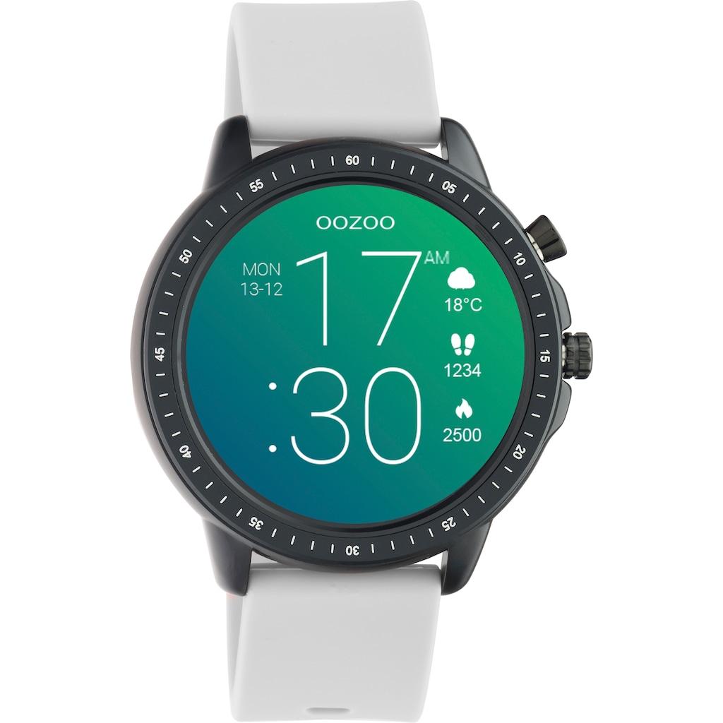 OOZOO Smartwatch »Q00328«