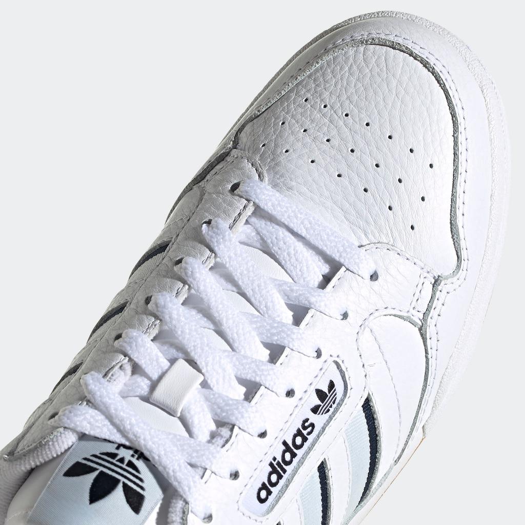 adidas Originals Sneaker »CONTINENTAL 80 STRIPES«