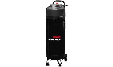 ROWI Kompressor »DKP 1500/50/3 OF Vertical Air«, 1500 W, 50 l Kessel kaufen