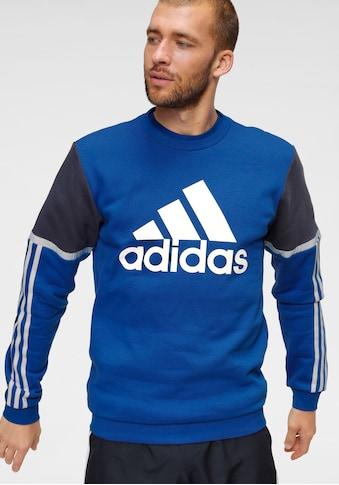 adidas Performance Sweatshirt »MEN CREW« kaufen