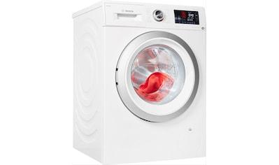 BOSCH Waschmaschine »WAU28P40«, 6, WAU28P40, 9 kg, 1400 U/min kaufen