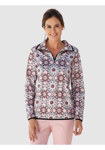 Laura Kent Shirt in Softshell - Qualität kaufen