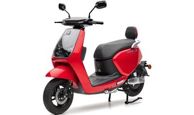 ECONELO E-Motorroller »Lima«, 1500 W, 45 km/h, 60 km kaufen