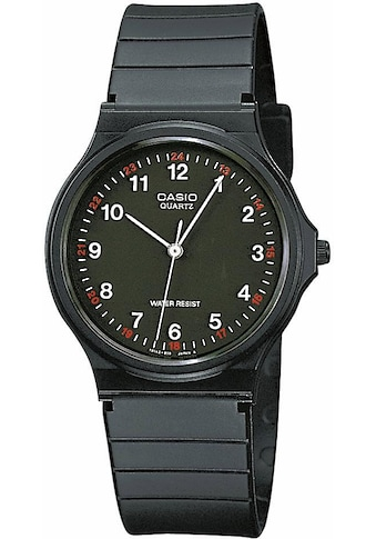 Casio Collection Quarzuhr »MQ-24-1BLLEG« kaufen