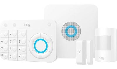 Ring »Alarm - Sicherheitssystem« Smart - Home Starter - Set kaufen