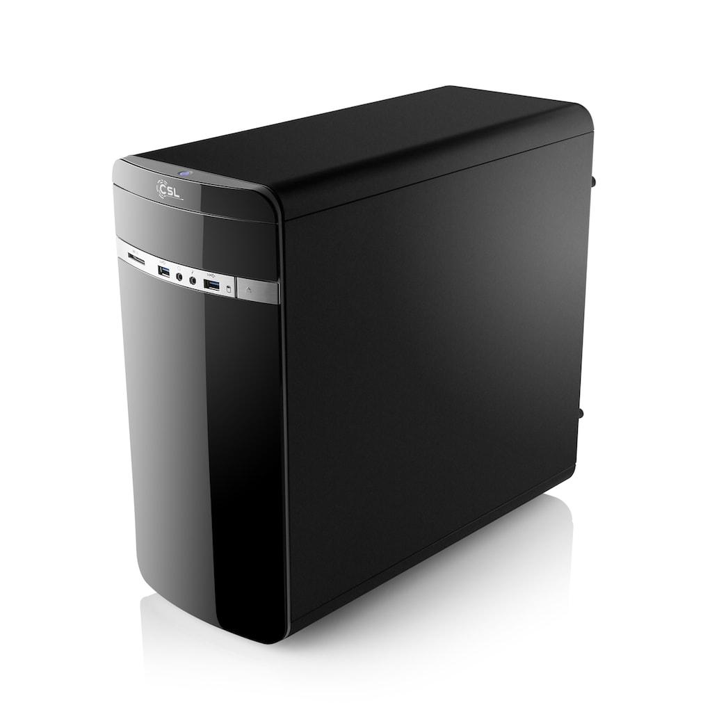 CSL PC-Komplettsystem »Speed T5689 Windows 10«
