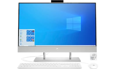 HP »27 - dp0021ng« All - in - One PC (Intel®, Core i3) kaufen