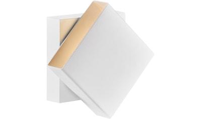 Nordlux LED Außen-Wandleuchte »TURN«, LED-Modul, Drehbarer Magnet Schirm, inkl. LED... kaufen