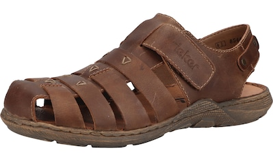 Rieker Sandale »Leder« kaufen