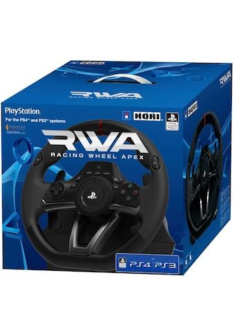 Gaming - Lenkrad »PS4 RWA: Racing Wheel Apex« kaufen