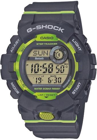 CASIO G-SHOCK Smartwatch »GBD-800-8ER« ( kaufen