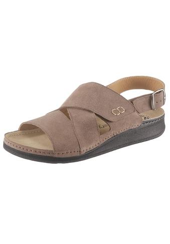Mubb Sandale mit verstellbarer Schließe kaufen