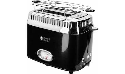 RUSSELL HOBBS Toaster »21681 - 56«, 1300 Watt kaufen